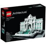 Stavebnica Lego® Architecture 21020 Fontána Trevi