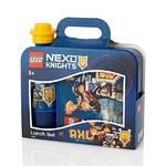 Zestaw przekąskowy LEGO® NEXO KNIGHTS Niebieski