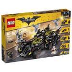 Zestawy LEGO® BATMAN MOVIE™ BATMAN MOVIE 70917 Super Batmobil