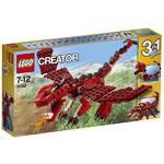 Stavebnica Lego® Creator 31032 Červené příšery