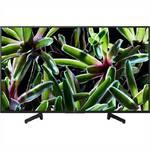 Telewizor Sony KD-43XG7096 Czarna