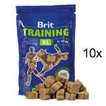 Pochúťka Brit Premium Training Snack XL 10 x 200g