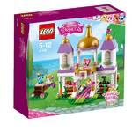Zestawy LEGO® Disney Princess 41142 Królewski zamek zwierzątek