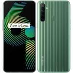 Telefon komórkowy Realme 6i (RMX2040-4/128) Zielony
