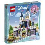 Zestawy LEGO® DISNEY PRINCESS™ 41154 Popelčin vysněný zámek