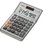 Kalkulator Casio MS 100 B Szara
