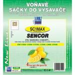 Worki do odkurzaczy Jolly MAX SC 1 lemon perfume