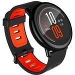 Inteligentne zegarki Xiaomi Huami Amazfit, Global (AMI398) Czarny