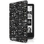 Etui dla czytników e-book Connect IT Doodle pro PocketBook 616/627 (CEB-1076-DD) Czarne
