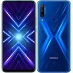 Telefon komórkowy Honor 9X (51094TLB) Niebieski