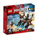 Stavebnica Lego® Ninjago 70599 Coleův drak