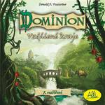 Hra Albi Dominion Vzdálené kraje