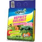 Nawóz Agro Vápnitý dolomit 5 kg