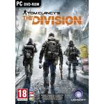 Hra Ubisoft PC Tom Clancy's The Division (3307215804216)