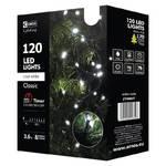 Oświetlenie Bożonarodzeniowe EMOS 120 LED, 12m, biały zimny