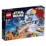 Zestawy LEGO® STAR WARS™ STAR WARS TM 75184 Kalendarz adwentowy