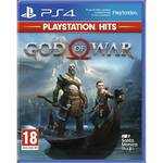 Gry Sony PlayStation 4 God of War PS HITS (PS719963509)