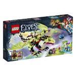Zestawy LEGO® ELVES 41183  Zły smok Króla Goblinów