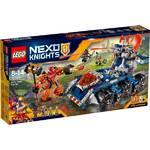 Zestawy Lego® Nexo Knights 70322 Pojazd Axla