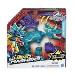 Dinosaurus Hasbro Jurský Park Hero mashers hybridní