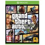 Gry RockStar Xbox One Grand Theft Auto V (427709)