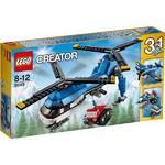 Zestawy LEGO® Creator 31049 Helikopter z dwoma wirnikami
