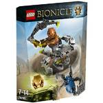 Zestawy Lego® Bionicle 70785 Pohatu - Władca Skał
