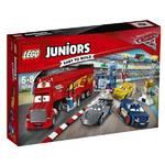 Zestawy LEGO® JUNIORS® JUNIORS 10745