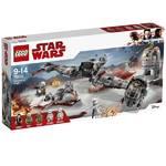 Zestawy LEGO® STAR WARS™ 75202 Obrana planety Crait™