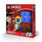 Światło orientacyjne LEGO® LED Lite NINJAGO™ Ninjago
