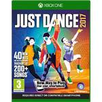 Gry Ubisoft Xbox One Just Dance 2017 Unlimited (3307215967867)