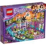 Zestawy LEGO® FRIENDS® Friends 41130 Kolejka górska w parku rozrywki