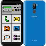 Telefon komórkowy Aligator S5710 Senior (AS5710SENBE) Niebieski