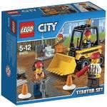 Lego® City Demolition 60072 Demoliční práce startovací sada