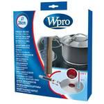 Podstawka Whirlpool IDI 003 dla płyt indukcyjnych, średnica 26cm