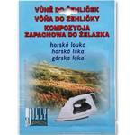 Príslušenstvo pre žehličky Jolly 2002 - vůně do žehliček - horská louka