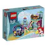 Zestawy LEGO® DISNEY PRINCESS 41145 Ariel a magické zaklínadlo
