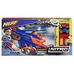 NERF Hasbro Nitro Longshot Smash