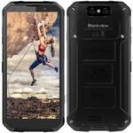 Telefon komórkowy iGET BLACKVIEW GBV9500 Plus Dual SIM (84001853) Czarny