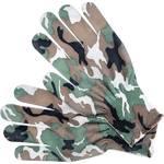 "Rękawiczki robocze FLO camuflage buk 8"""