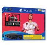 Konsola do gier Sony PlayStation 4 1 TB + FIFA 20 + DS 4 (PS719976400)
