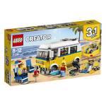 Zestawy LEGO® CREATOR® 31079 Surfařská dodávka Sunshine