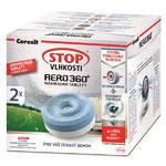 Náhradné tablety do pohlcovače vlhkosti Ceresit Stop vlhkosti AERO 360°