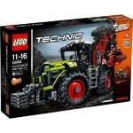 Zestawy LEGO® Technic 42054 CLAAS XERION 5000 TRAC VC