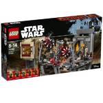 Zestawy LEGO® STAR WARS™ STAR WARS TM 75180 Ucieczka Rathtara™