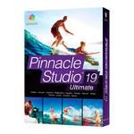 Software Pinnacle Studio 19 Ultimate CZ (PNST19ULMLEU)