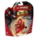Zestawy LEGO® NINJAGO™ 70633 Kai - Mistr Spinjitzu