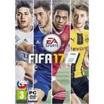 Hra EA PC FIFA 17 Předobjednávka 29.9. (92169115)