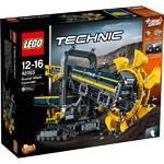 Zestawy LEGO® Technic 42055 Górnicza koparka kołowa