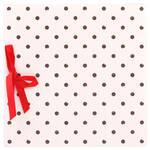 Fotoalbum Fujifilm Instax Scrapbook Gift Blue Dots